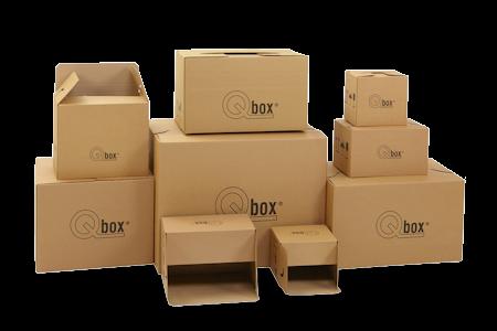 Qbox Sortiment