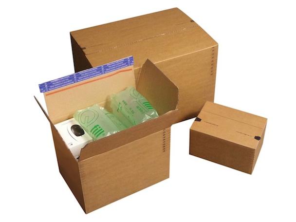 Unsere Qbox® professional: DIN A3, DIN A4 und DIN A5